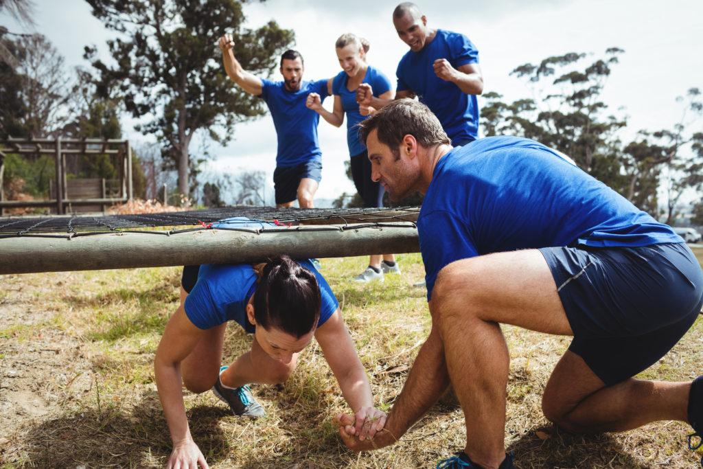 Travailler en équipe Ultimate Leader dans l'Oise